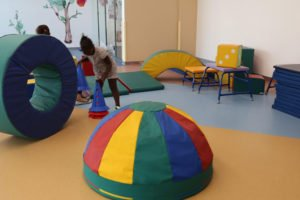 Choosing the Best Nursery in Dubai for your child