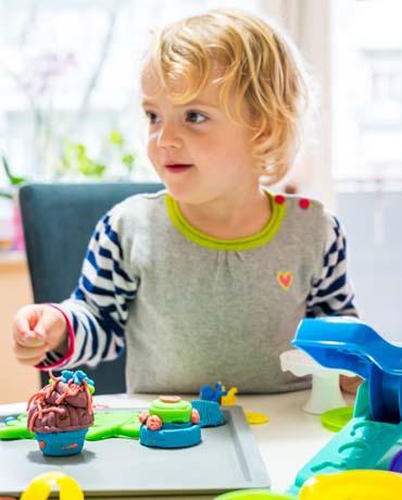 play schools in meydan offer fine motor skills